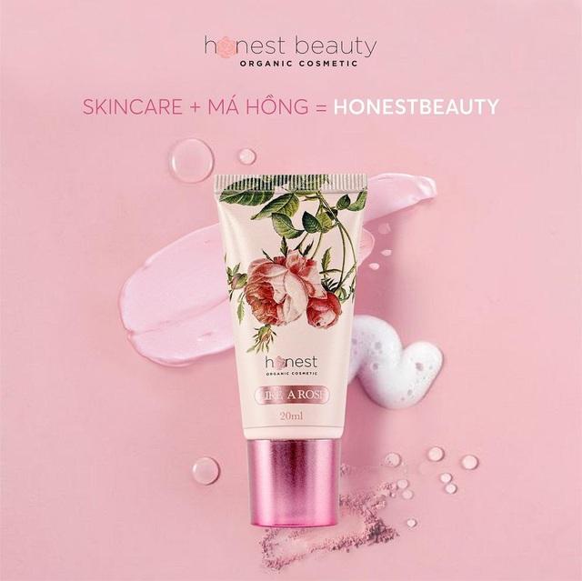 Giải mã cơn sốt kem dưỡng má hồng được hàng loạt beauty blogger săn đón - Ảnh 3.