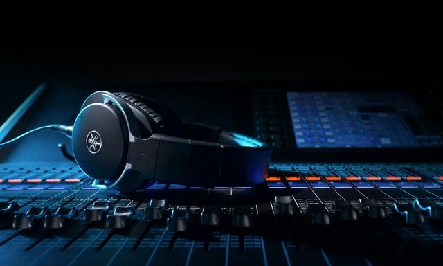 Tai nghe kiểm âm Yamaha – Công nghệ tái tạo âm thanh chi tiết từ chuyên gia Nhật Bản - Ảnh 5.