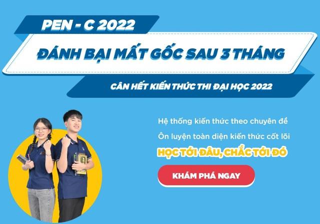"""Đây chính là """"chìa khóa"""" giúp 2k4 chinh phục kì thi tốt nghiệp THPT 2022 - Ảnh 1."""