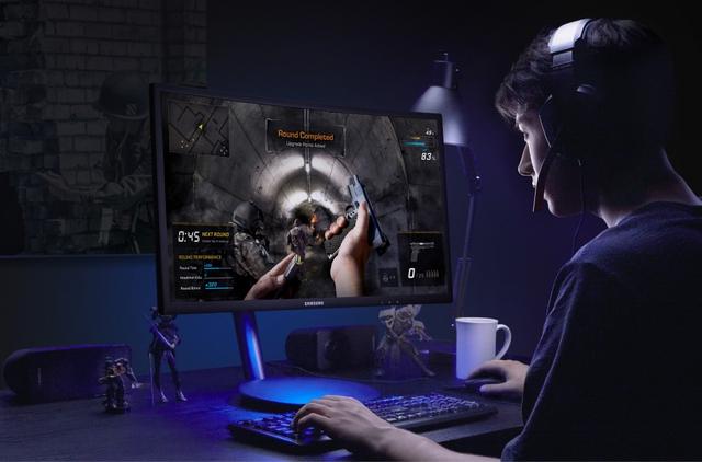 Xu hướng lựa chọn màn hình thưởng thức game của người Việt