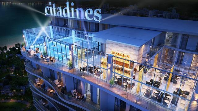 Citadines Marina Halong – Yếu tố nào hấp dẫn các nhà đầu tư - Ảnh 1.