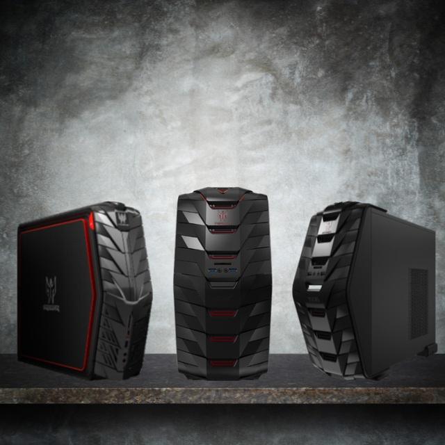 """Điểm mặt những """"vũ khí tối thượng"""" trong hệ sinh thái gaming của Acer"""
