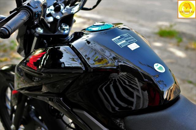 Cận cảnh Honda CBF125R nâng cấp giá chỉ từ 40 Triệu Đồng - Ảnh 3.