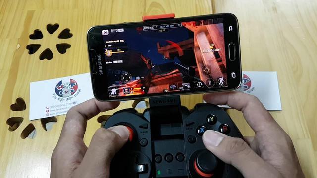 Game thủ Việt Nam - họ chơi Tập Kích vì điều gì?