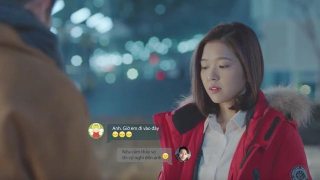 """""""Star story"""" tập 4: Isaac, Suni Hạ Linh chính thức hẹn hò sau khi âm thầm hiến tuỷ cứu fan - Ảnh 2."""