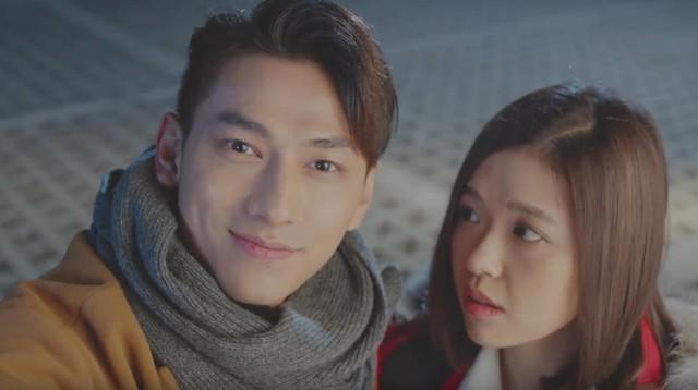 """""""Star story"""" tập 4: Isaac, Suni Hạ Linh chính thức hẹn hò sau khi âm thầm hiến tuỷ cứu fan - Ảnh 3."""