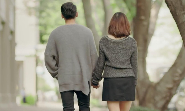 """""""Star story"""" tập 4: Isaac, Suni Hạ Linh chính thức hẹn hò sau khi âm thầm hiến tuỷ cứu fan - Ảnh 7."""