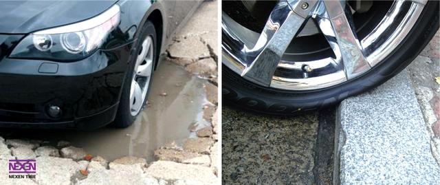 4 lưu ý giúp bạn bảo vệ lốp xe ô tô - Ảnh 3.