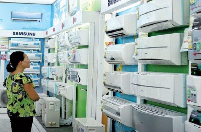 Hãy chú ý tới giá trị thương hiệu của hãng sản xuất điều hòa mà bạn định lựa chọn.