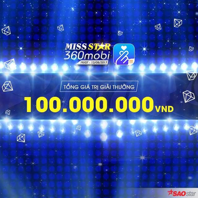 Sân chơi nữ game thủ Miss STAR 360mobi 2017 chính thức trở lại