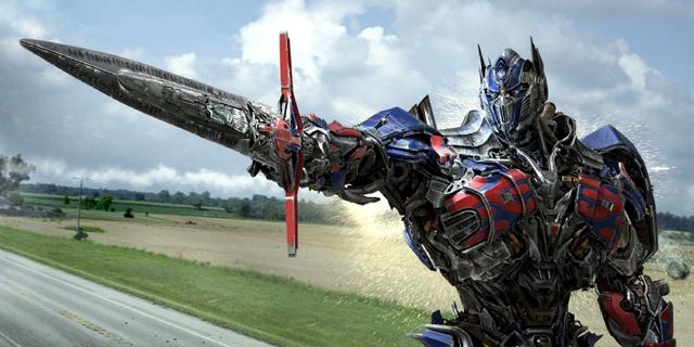 Những chiến binh Transformers hóa thân thành nhân vật nào trong game Tập Kích?
