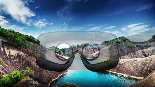 Thế giới sẽ bước vào công nghệ trải nghiệm mới