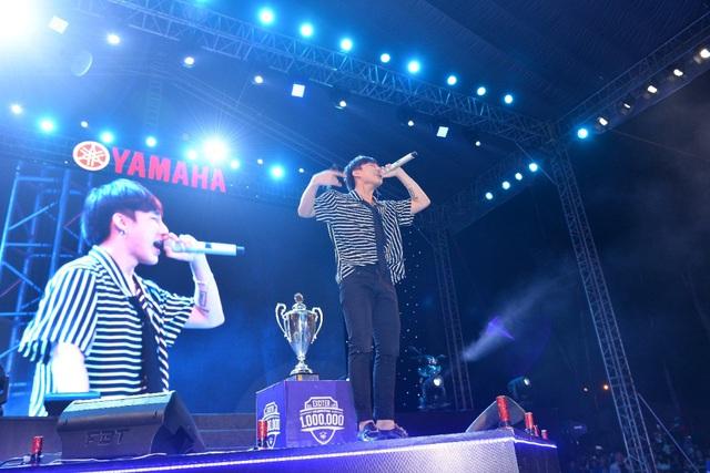 Loạt sự kiện kỷ niệm 1.000.000 Exciter diện kiến dân chơi xe Phan Thiết và Thái Bình - Ảnh 5.