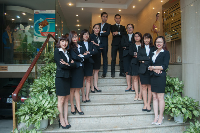 40HRS JSC đồng hành cùng Đại học Anh Quốc Việt Nam trong công tác tuyển sinh - Ảnh 3.