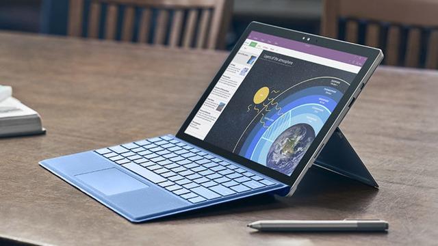 Con cưng Surface của Microsoft dường như đang lộ rõ điểm yếu của mình sau một thời gian sử dụng