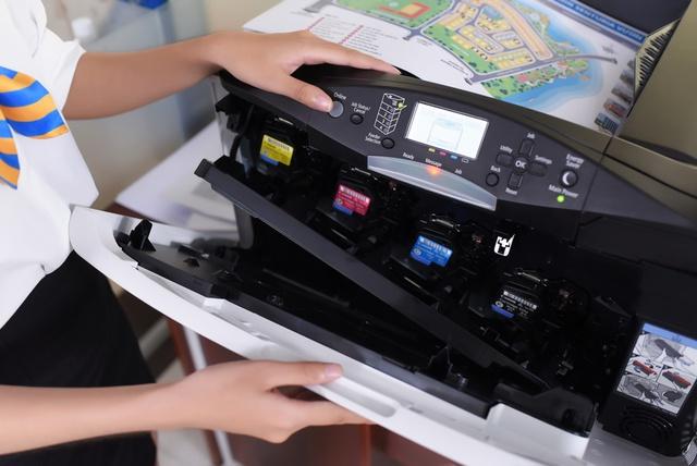 Giải pháp in ấn hiệu quả cho doanh nghiệp - Ảnh 2.