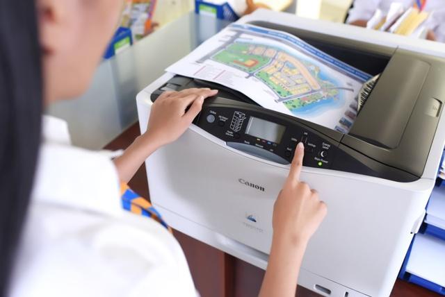 Giải pháp in ấn hiệu quả cho doanh nghiệp - Ảnh 3.
