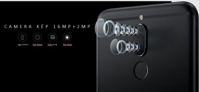 Huawei nova 2i hút khách nhờ cấu hình mạnh, giá cạnh tranh - Ảnh 2.