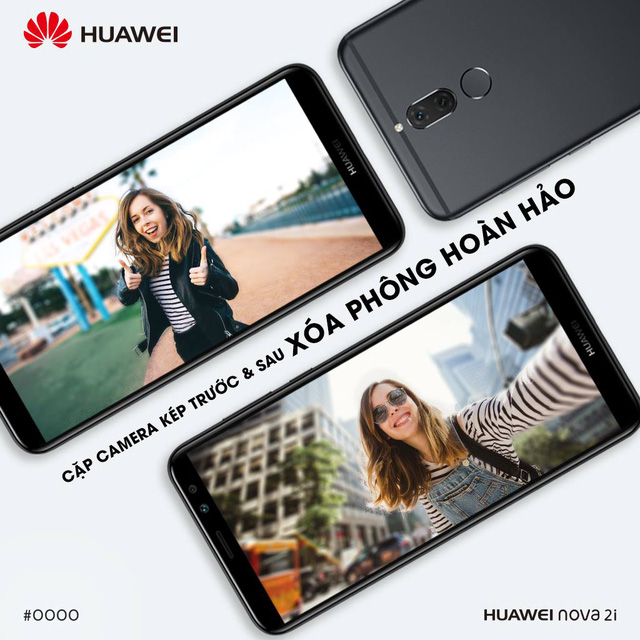 Huawei nova 2i – Từ chiến lược đột phá đến thành tích đáng nể - Ảnh 1.