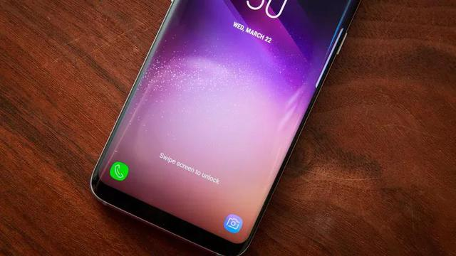 Chọn smartphone dáng đẹp nhất làm quà Giáng sinh, Galaxy S8 là lựa chọn tốt nhất - Ảnh 2.