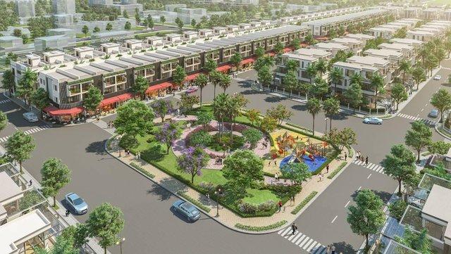 Đông Tăng Long Hưng Lộc – Dự án nhà liền thổ tiềm năng Q.9 - Ảnh 1.