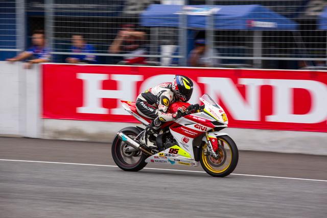 Hành trình thi đấu của hai tay đua Việt Nam tại giải đua Motor Châu Á ARRC 2017 - Ảnh 1.