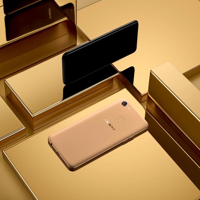 Top những chiếc điện thoại màn hình tràn viền giá hấp dẫn của OPPO - Ảnh 3.