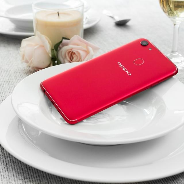 Top những chiếc điện thoại màn hình tràn viền giá hấp dẫn của OPPO - Ảnh 4.
