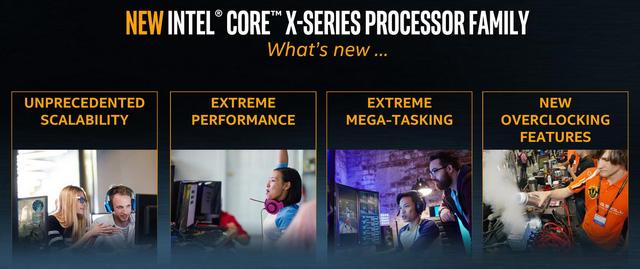Bùng nổ với phiên bản Intel® Core™ i9 Extreme - Ảnh 1.