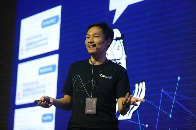 Chuyên gia Phạm Kim Cương, tốt nghiệp ngành thu nhập thông tin và dữ liệu tại đại học Illinois (Hoa Kỳ), nhà sáng lập Chongiadung.com.