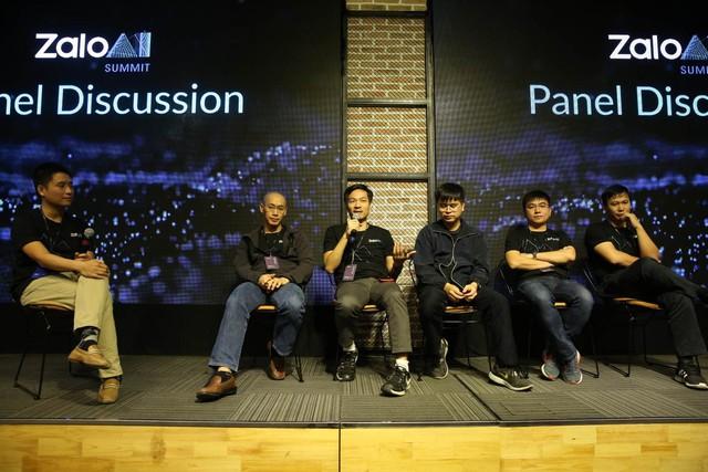 Diễn giả của Hội thảo là các chuyên gia nhiều kinh nghiệm, đã từng có nhiều thời gian nghiên cứu về AI tại thung lũng Silicon (Hoa Kỳ)