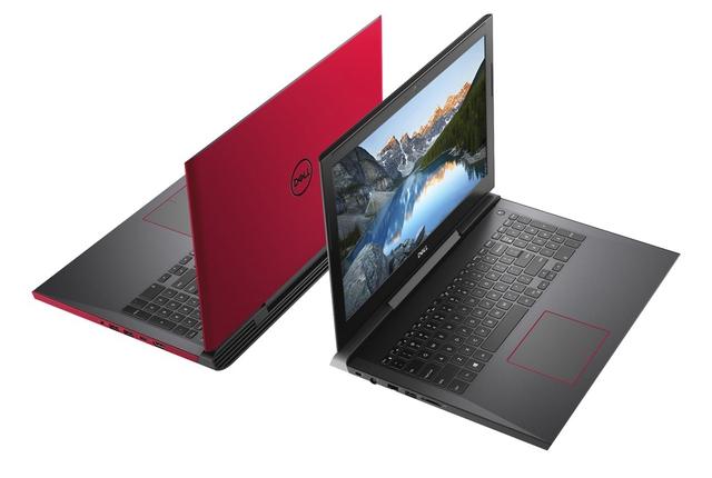 Laptop Gaming Dell – phần thưởng năm mới lý tưởng - Ảnh 1.