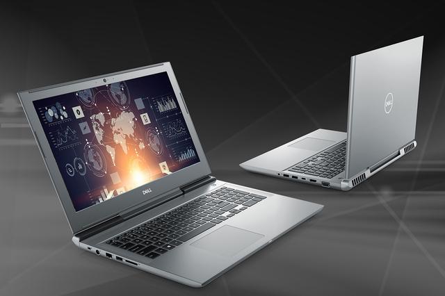 Laptop Gaming Dell – phần thưởng năm mới lý tưởng - Ảnh 4.
