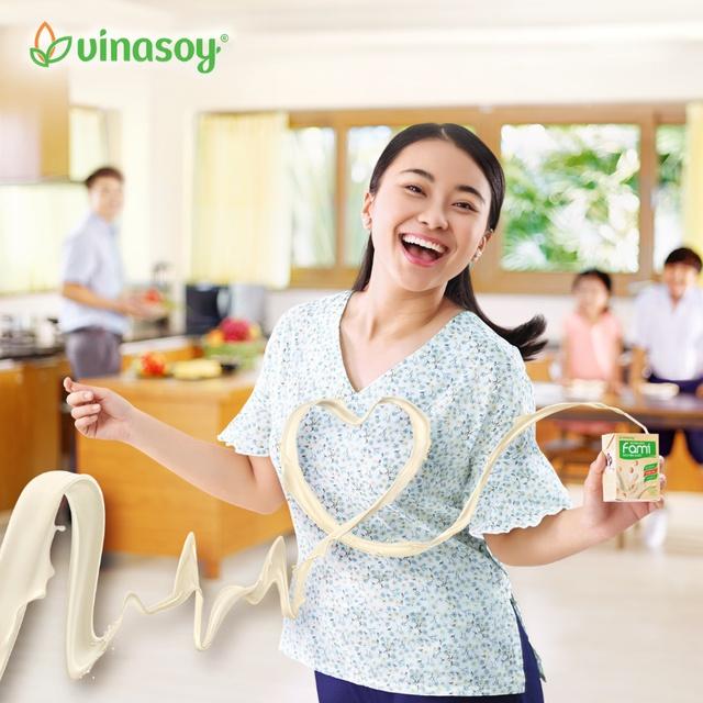 Chiến dịch kêu gọi phụ nữ hiện đại làm việc nhà… nhiều hơn - Ảnh 1.