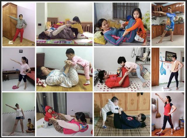 Chiến dịch kêu gọi phụ nữ hiện đại làm việc nhà… nhiều hơn - Ảnh 3.