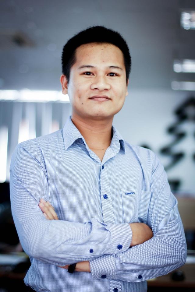Start up Việt Car City: App đặt taxi sân bay ngon - bổ - rẻ lọt top ứng dụng phổ biến - Ảnh 2.