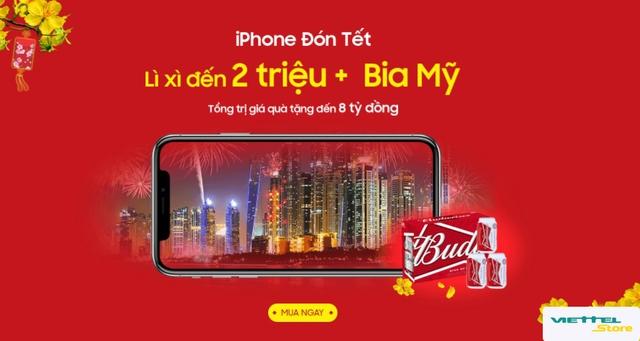 Mách nhỏ cơ hội mua iPhone X chính hãng giá chỉ từ 8.997.000 đồng - Ảnh 1.