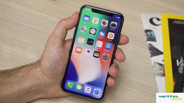 Mách nhỏ cơ hội mua iPhone X chính hãng giá chỉ từ 8.997.000 đồng - Ảnh 3.