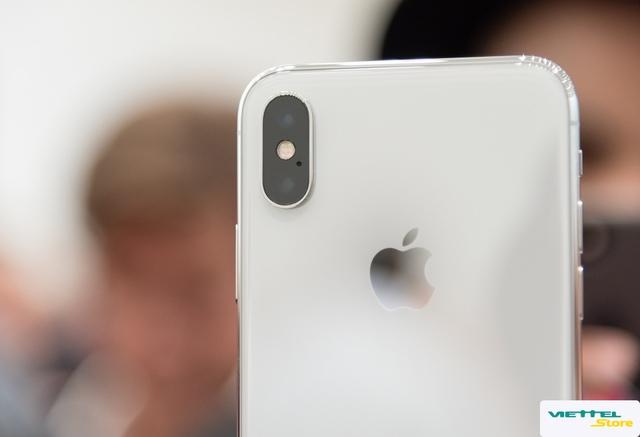 Mách nhỏ cơ hội mua iPhone X chính hãng giá chỉ từ 8.997.000 đồng - Ảnh 5.