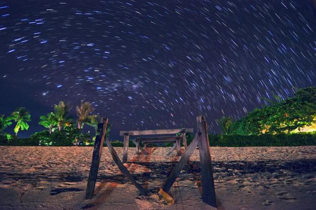 Mùa xuân lạc lối tại đảo thiên đường Mabul – Malaysia - Ảnh 9.