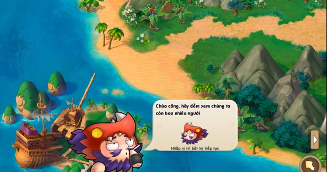 Huấn Long VNG: Khói lửa tại Đảo Rồng