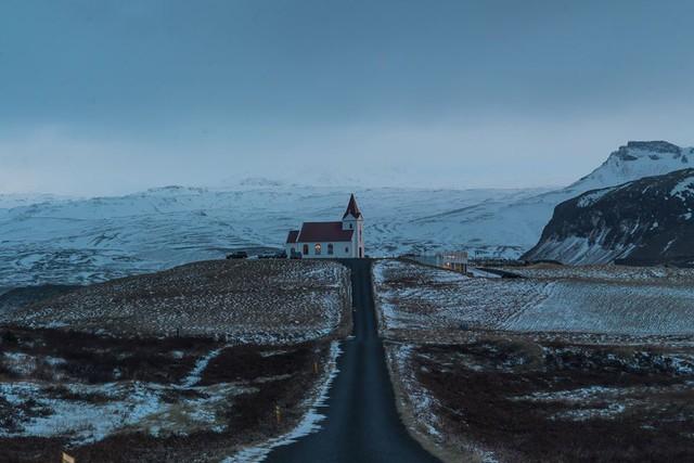 Thả hồn theo vẻ đẹp của Iceland - thiên đường của Châu Âu - Ảnh 1.