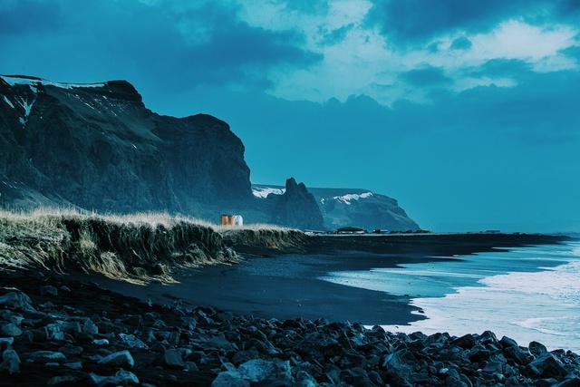 Thả hồn theo vẻ đẹp của Iceland - thiên đường của Châu Âu - Ảnh 2.