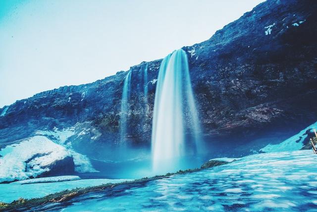 Thả hồn theo vẻ đẹp của Iceland - thiên đường của Châu Âu - Ảnh 3.