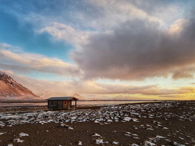 Thả hồn theo vẻ đẹp của Iceland - thiên đường của Châu Âu - Ảnh 4.