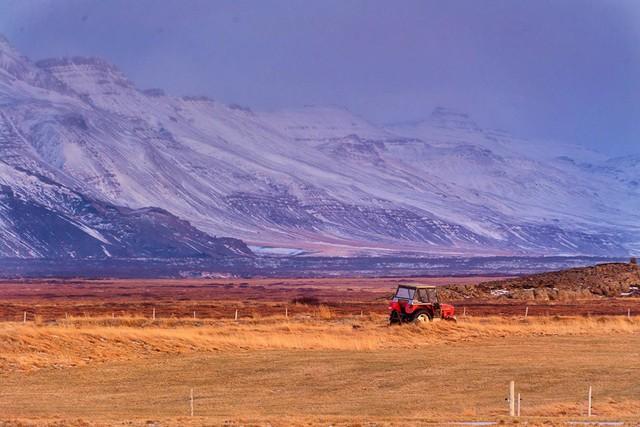 Thả hồn theo vẻ đẹp của Iceland - thiên đường của Châu Âu - Ảnh 6.