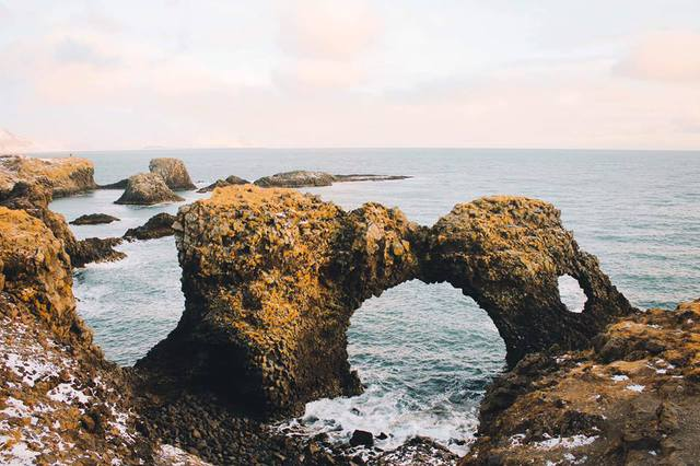 Thả hồn theo vẻ đẹp của Iceland - thiên đường của Châu Âu - Ảnh 7.