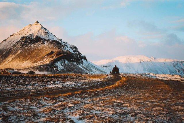 Thả hồn theo vẻ đẹp của Iceland - thiên đường của Châu Âu - Ảnh 8.