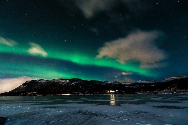 Thả hồn theo vẻ đẹp của Iceland - thiên đường của Châu Âu - Ảnh 9.