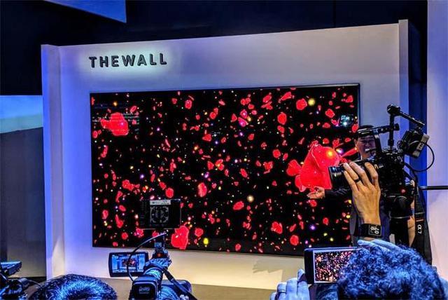Đây mới là tương lai của TV: kết hợp sức mạnh phần cứng và phần mềm để tạo ra sự đột phá - Ảnh 1.